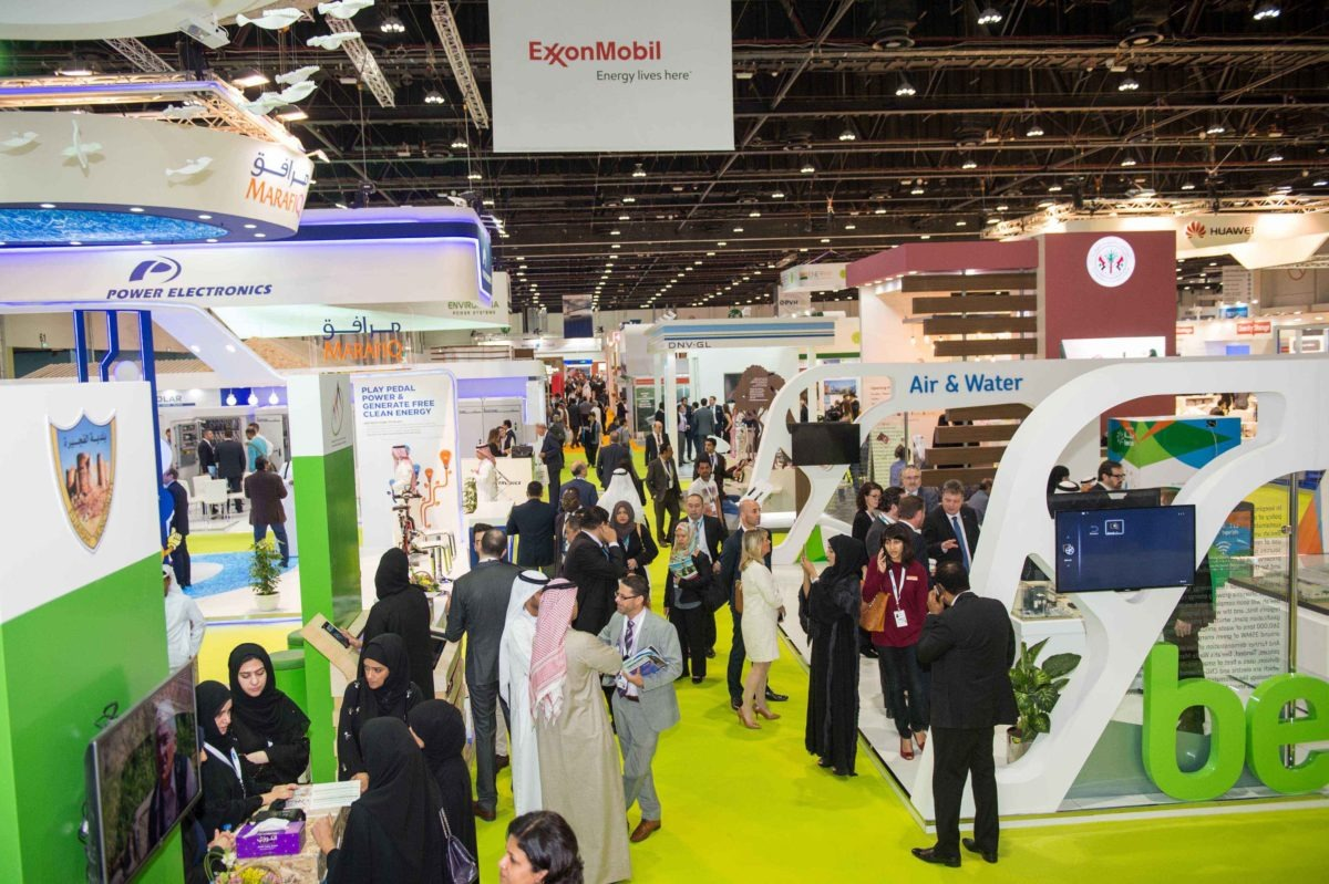 World Future Energy Summit Sees 60% Growth in Buyer Demand