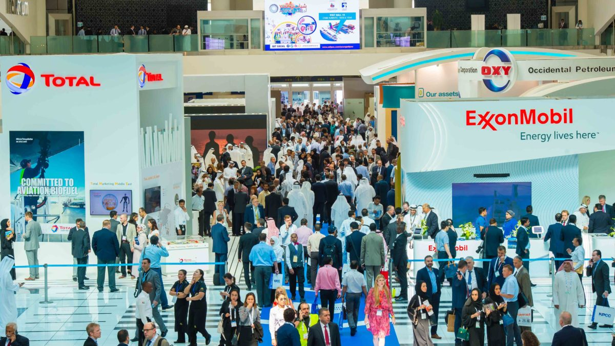 ADIPEC 2016 Consolidates Position as Global Knowledge Meeting Place for the Oil and Gas Industry