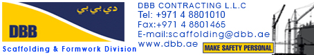DBB Contracting LLC
