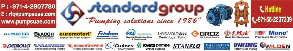 Standard Group of Companies