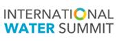 The International Water Summit (IWS)