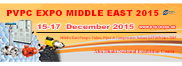 PVPC EXPO Middle East 2015