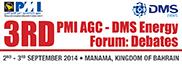 PMI AGC - DMS Energy Forum: Debates