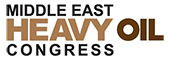 The Middle East Heavy Oil Congress
