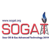 SOGAT 2017 (Sour Oil and Gas Advanced Technology)