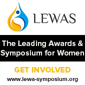 LEWAS (Leadership Excellence for Women - Awards & Symposium)