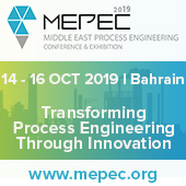 MEPEC (The 4th Middle East Process Engineering Conference & Exhibition)