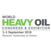 World Heavy Oil Congress & Exhibition (DMG Events)
