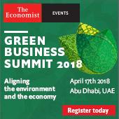 Green Business Summit - 2018
