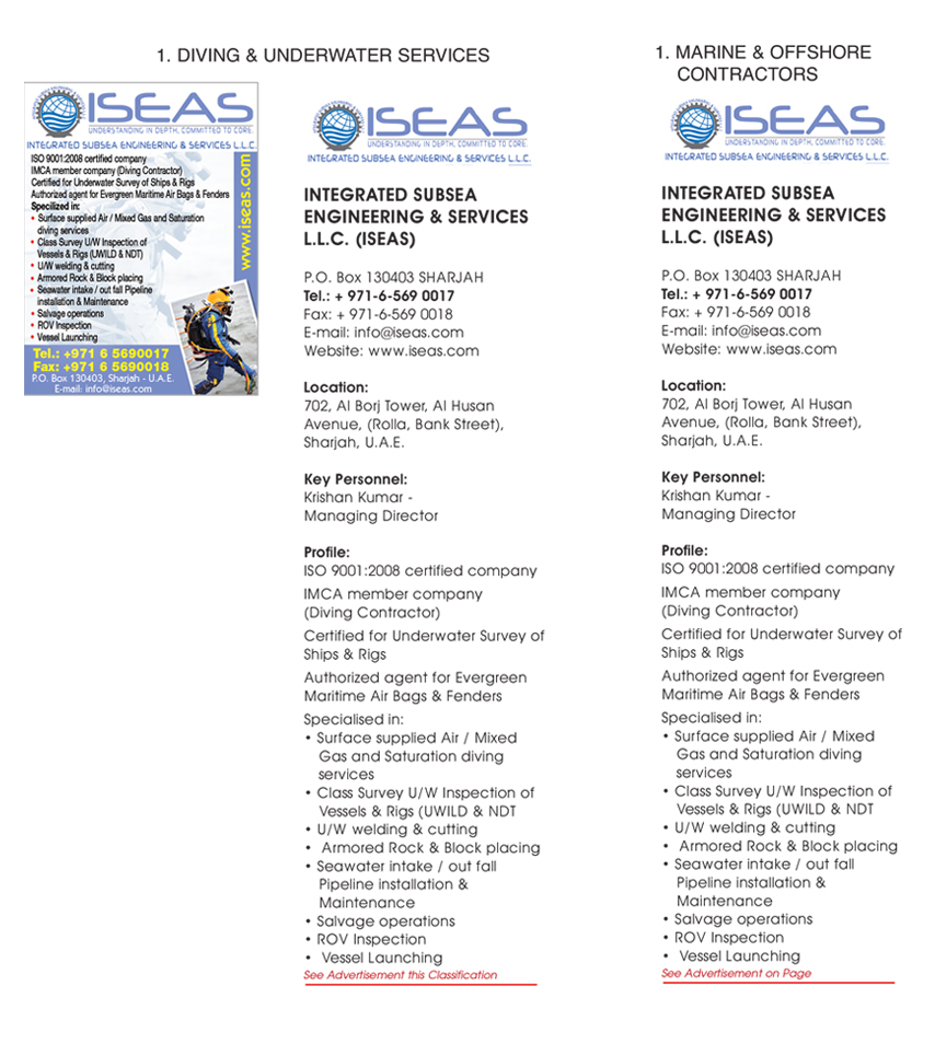 oil and gas directory pdf