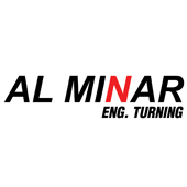 Al Minar Engineering Turning