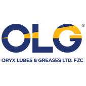 Oryx Lubes & Greases LTD. FZC