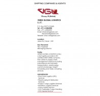 Verks Global Logistics LLC
