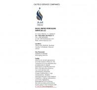 Injaz United Petroleum Services LLC