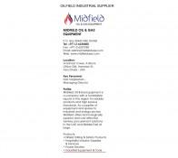 Midfield Oil & Gas Equipment