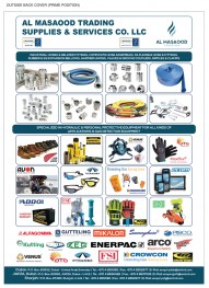 Al Masaood Trading Supplies & Services Co - P O Box 60932