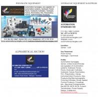 Automation Synergies FZC