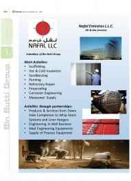 Bin Butti Oil & Gas Division