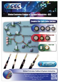 Global Emirates Cables & System Industries
