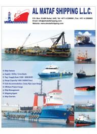 Al Mataf Shipping LLC - P O Box 91488, Dubai, United Arab