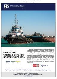 Al Jazeera Shipping Co WLL - Bahrain - P O Box 302, Manama, Bahrain